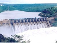 Two per cent reduction in Water level of 91 major Reservoirs