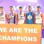 fifth Wipro Chennai Marathon