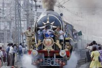 Fairy Queen' Ready to Haul Heritage Train Once Again