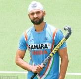 Hockey international Sandeep Singh gets honorary doctorate
