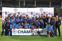 India-England T20 series 2016-17