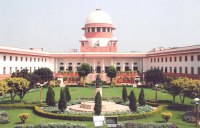 Supreme Court's Middle Income Group Scheme