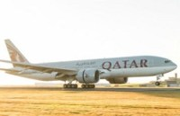 World's longest non-stop commercial flight lands in New Zealand