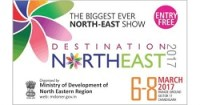 Destination North East, 2017