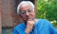 Renown Gujarati poet Chinu Modi passed away