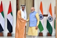 Second India-UAE conference on globalisation