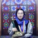 Women's World Chess Championship 2017