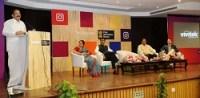 I&B Minister inaugurates Instagram Workshop
