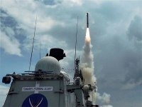Maiden Firing of Brahmos Land Attack Supersonic Cruise Missile