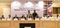 NDMP review workshop