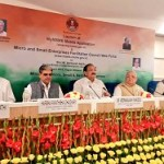 Venkaiah Naidu Launches Micro and Small Enterprise Facilitation Council (MSEFC) Portal and MyMSME Mobile App