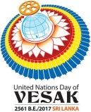 14th UN Day of Vesak in Sri Lanka
