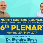 66th Plenary of North Eastern Council