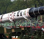 Agni-II ballistic missile successfully test-fired
