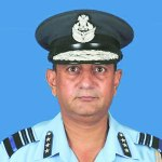 Air Marshal PN Pradhan took over as Deputy Chief of Integrated Defence Staff (Operations)