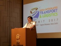 India Integrated Transport and Logistics Summit