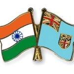MoU between India and Fiji