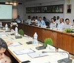 Round Table Conference on Data Analytics for Indian Railways