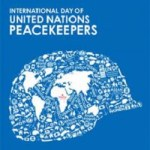 United Nations Peacekeepers Day