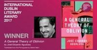 2017 International DUBLIN Literary Award