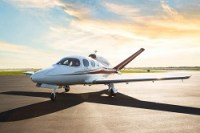 The Cirrus Vision JET
