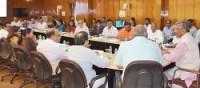 REGIONAL OFFICE OF SKILL DEVELOPMENT & ENTREPRENEURSHIP MIN TO COME UP IN U'KHAND
