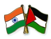 Cabinet apprised of the MoU between India and Palestine