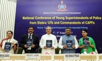 National Conference for Young SPs of States UTs and Commandants of CAPFs