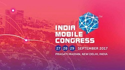 India mobile congress 2017