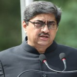 Gautam H. Bambawale appointed as the next Ambassador of India to the People's Republic of China