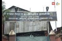Cabinet approves Closure of loss making Bharat Wagon and Engineering Company