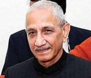 Centre appoints Shri Dineshwar Sharma as its Representative in J&K