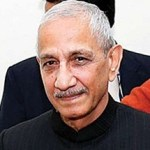 Centre appoints Shri Dineshwar Sharma as its Representative in J&K
