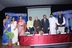 Golden Jubilee Women Biotech Park Inaugurated