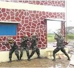 India-Sri Lanka joint military exercise Mitra Shakti-2017 from October 13-25