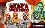 International Day of Older Persons 2017