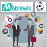 MobiKwik, IRCTC Rail connect partner for ticket bookings
