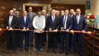 Shri Dharmendra Pradhan inaugurates Saudi Aramco India Office