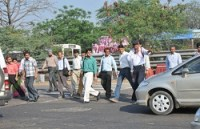 Transport Department's Donate Your Space for Four Road Safety Campaigns