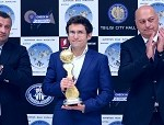 the FIDE World Cup 2017