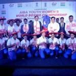 AIBA Youth Women's World Boxing Championship