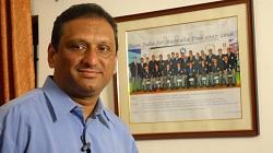 Former BCCI general manager MV Sridhar dies
