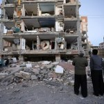 Iran- Iraq Earthquake