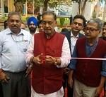 Shri Radha Mohan Singh to inaugurate World Fisheries Day Celebrations 2017