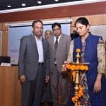 Smt. Anupriya Patel inaugurates the National Biomaterial Centre