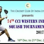 74th CCI Western India Open