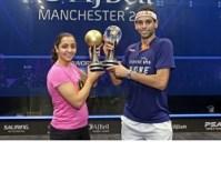 EGYPT'S ELSHORBAGY AND EL WELILY CROWNED 2017 PSA WORLD CHAMPIONS
