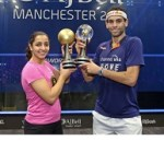 EGYPT'S ELSHORBAGY AND EL WELILY CROWNED 2017 PSA WORLD CHAMPIONS