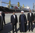 First phase of Chabahar port to be inaugurated by Iranian Prez on Sunday