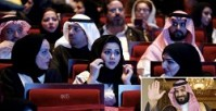 Saudi Arabia movie theater ban lifted after 35 years